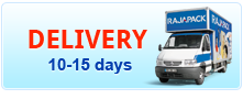 Product MEA - 10-15 Day Delivery