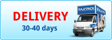 Product MEA - 30-40 Day Delivery