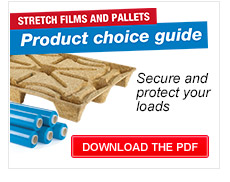 Product Advice Guide - Stretch Film Palletising