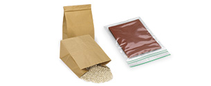 Office supplies - eco friendly packaging