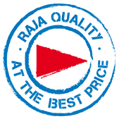 Raja Quality at the best price