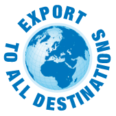 Export toutes destinations