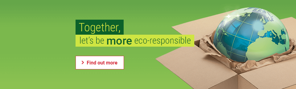 The eco-responsible approach