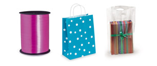 Retail and gift packaging