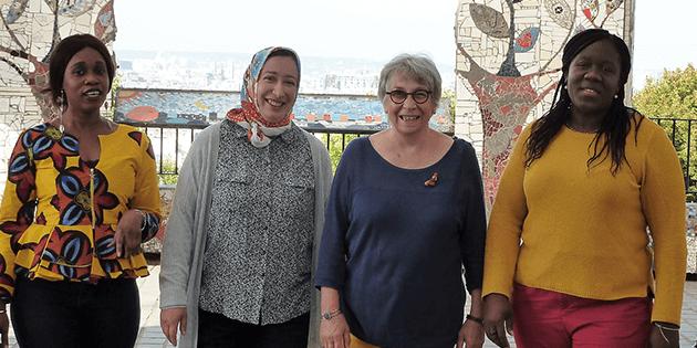 Saveurs en partage - the RAJA Foundation