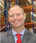 Tom Rodda - Managing Director - Rajapack UK