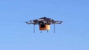 Amazon-copter
