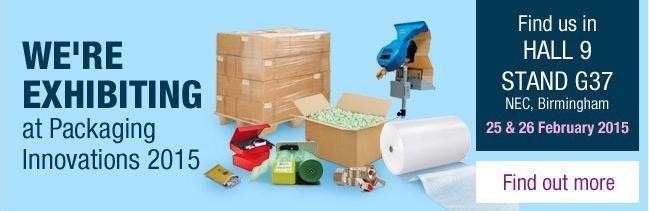 Packaging Innovations 2015