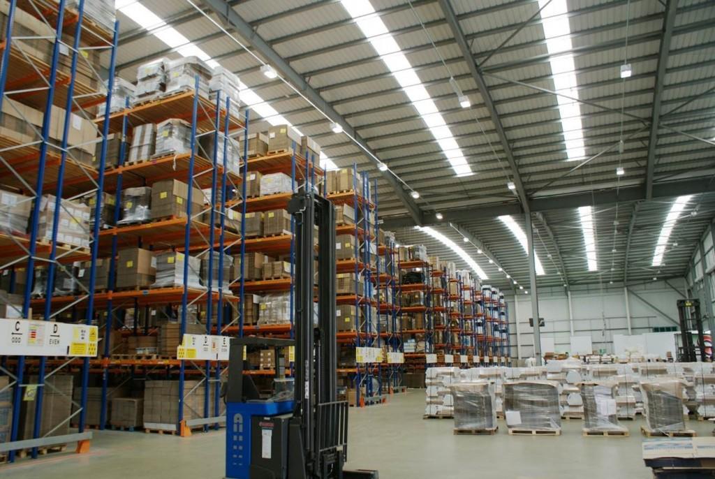 Rajapack Warehouse