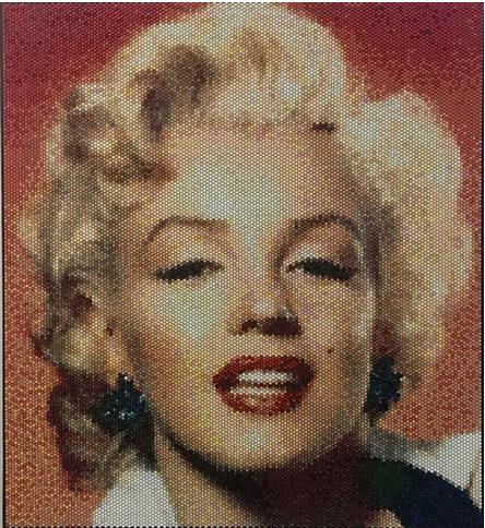 Marilyn-Bubble-Wrap