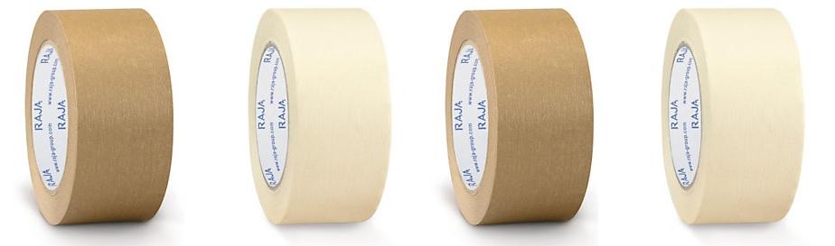 Paper eco tape